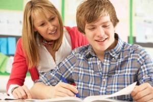 high school tutoring