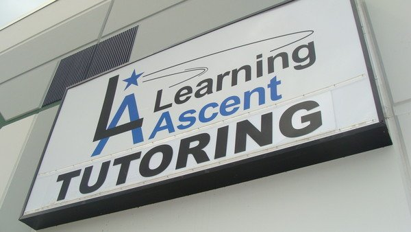 learning ascent tutoring center