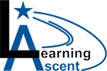 Learning Ascent Logo