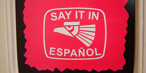 Homework help with spanish